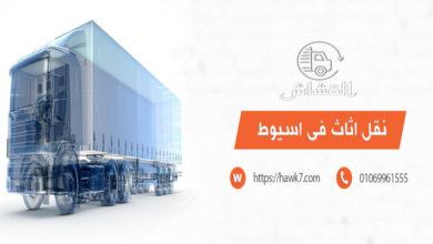 صورة شركات نقل اثاث باسيوط وسوهاج