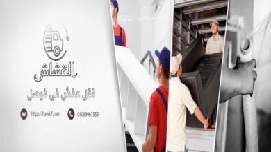 صورة شركات نقل اثاث بفيصل